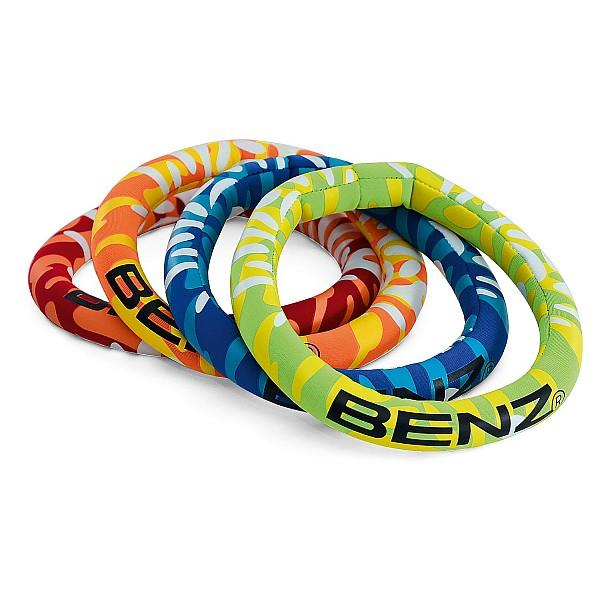 BENZ Neopren Tauchring Set