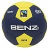 BENZ Fairtrade Handball Bravo Competition