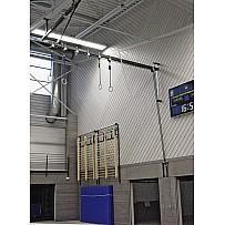 Large-locker, 8 slots, 4 over each other : Artikel-Nr.5542