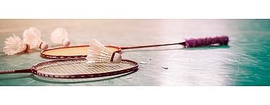 Raquet Sports