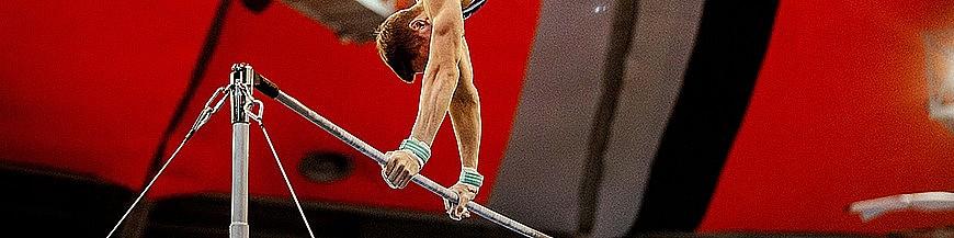 Artistic Gymnastics