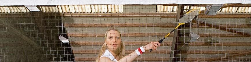 Badminton II