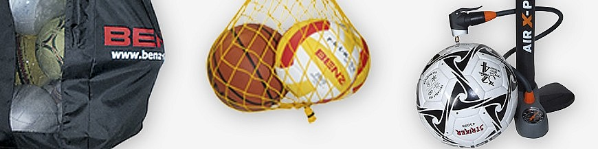 Ball-Zubehör