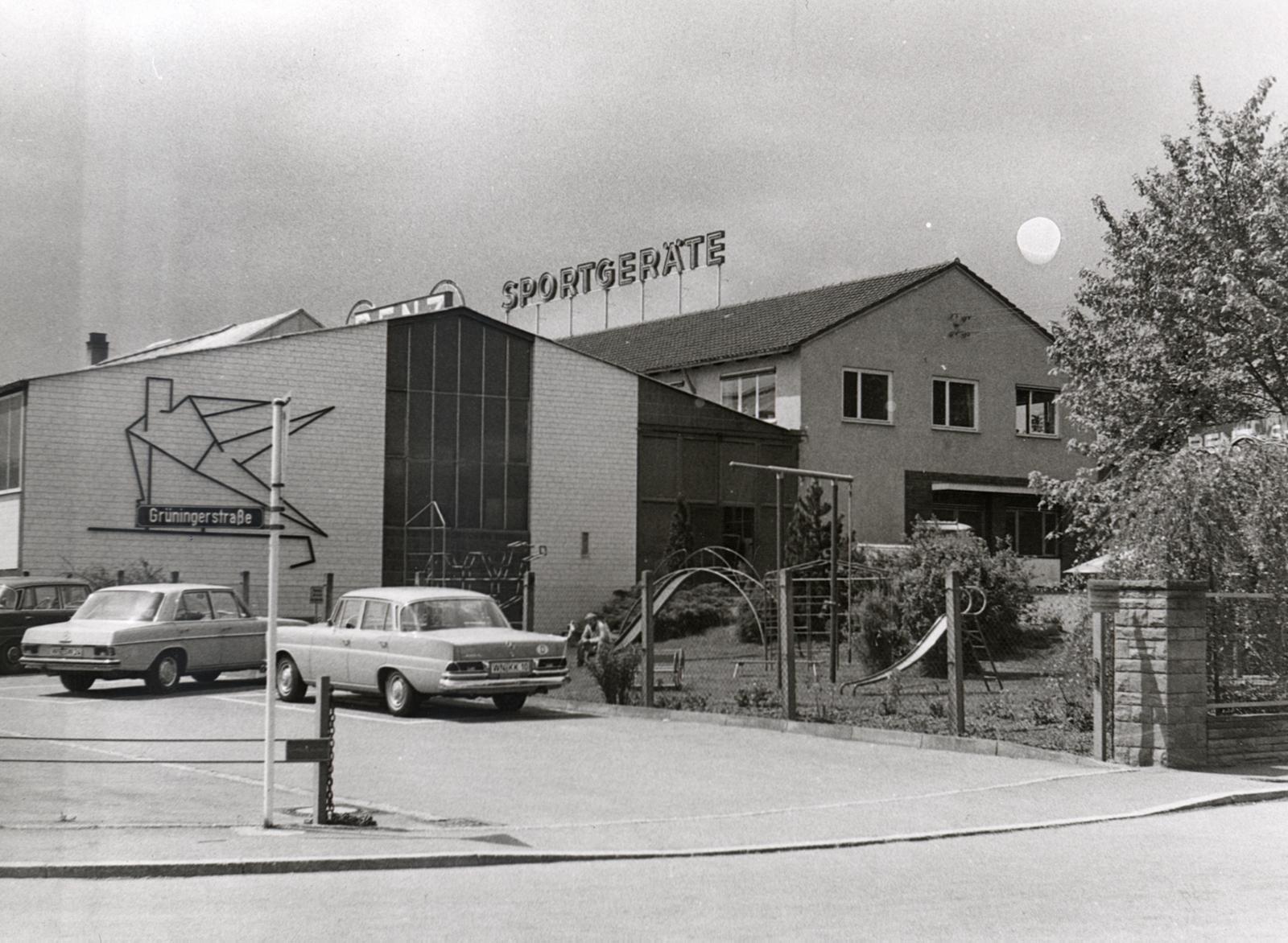 Werk ~1952