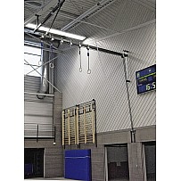 Fußball Indoor Flash - Artikel : 43104
